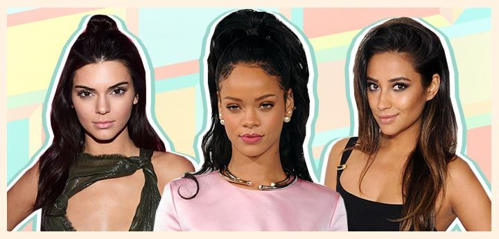 5 Ways To Style Your Hair For A Party-Perfect Look, Simple Party Hairstyles