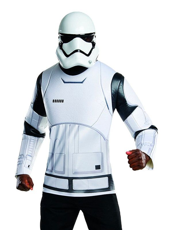 Check out Men's Mens Stormtrooper Costume Kit | Costume SuperCenter | On Sale from Costume Super Center