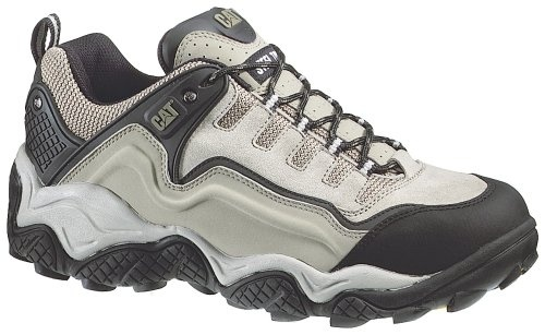 CAT Footwear Men's Pursuit Steel Toe Work Shoes « Clothing Impulse