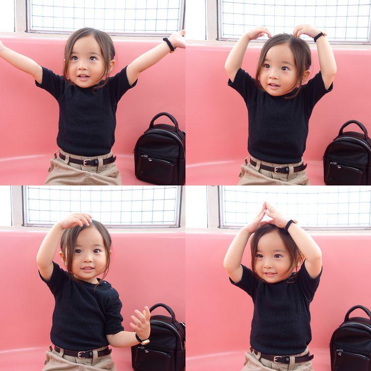 いいね!7,878件、コメント1件 ― @sarasara718のInstagramアカウント: 「. . 大好きな観覧車♡ . 1枚目はY〜M〜C〜A〜♪ やってます(笑) . 相変わらず観覧車だけは 怖がらず 終始にっこにこの人。 . #ootd #kids #kids_japan…」