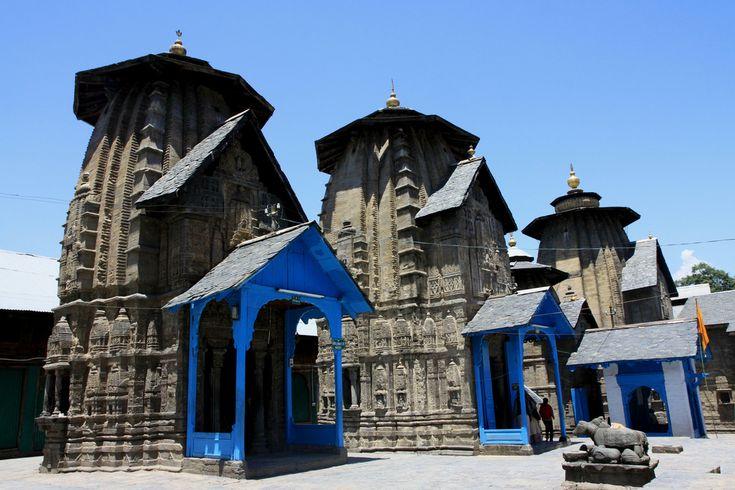 #Laxmi #Narayan #temple #Chamba #Himachal #pradesh - http://goo.gl/5ukB2q