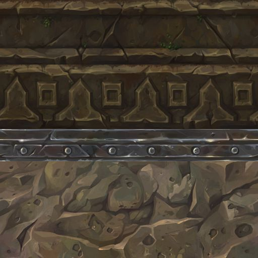 Chew Magna Fortress, UDK - Page 7 - Polycount Forum join us http://pinterest.com/koztar/