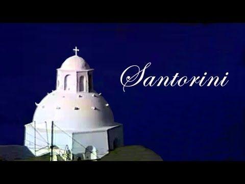 Santorini 1988 (final HD version)
