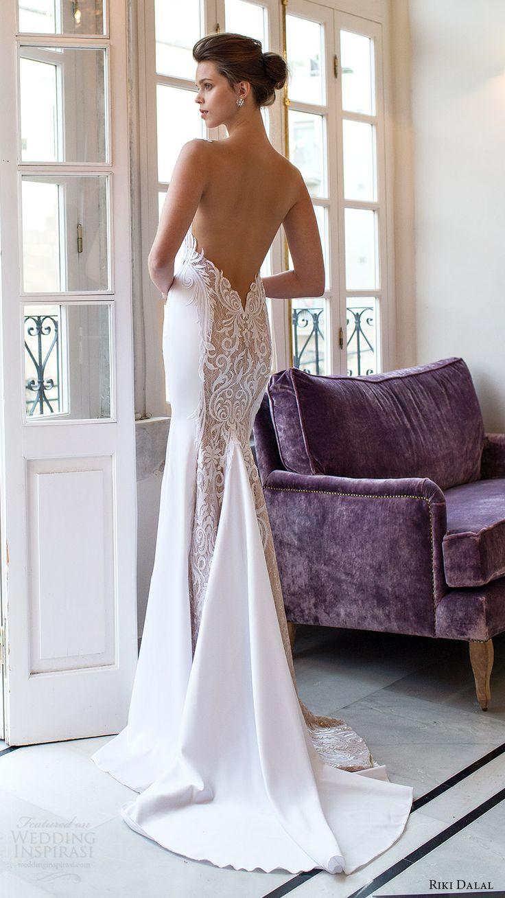 674 best rochii mireasa images on Pinterest | Gown wedding, Cute ...