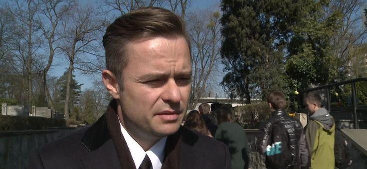 Adam Hofman wspomina katastrofę smoleńską: nikt nie jest w stanie zrozumieć tak wielkiej tragedii od razu #Smoleńsk #katastrofa