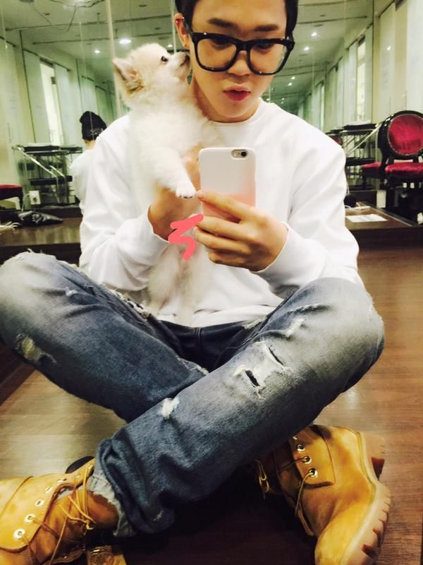 Jimin....babe....you gotta stop. I will die!