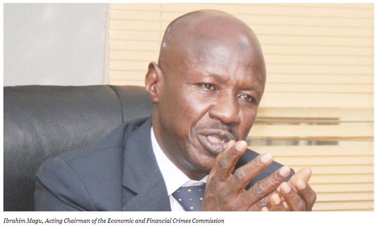 An Abuja-based lawyer, Abubakar Sani, has filed a suit before a Federal High Court, Abuja, seeking to invalidate section 2(3) of the Economic and Financial Crimes Commission (EFCC) Act 2004, which subjects the power of