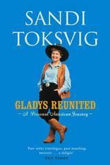 Gladys Reunited Sandi Toksvig