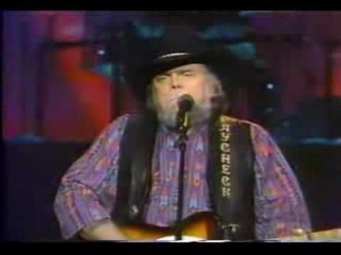 Johnny Paycheck Video The Outlaw's Prayer.....