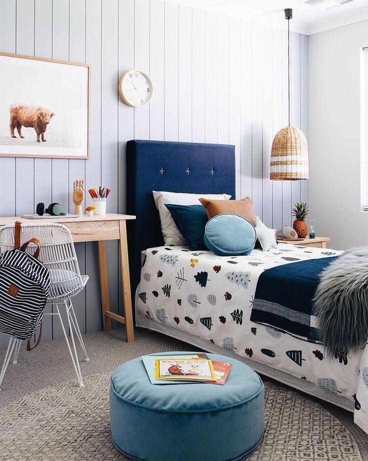 Bedroom Athletics Keira Bedroom Furniture Ideas 2016 Teal Blue Bedroom Ideas Bedroom Ceiling Light Fixtures Ideas: 38 Cute Boys Bedroom Design For Cozy Bedroom Ideas