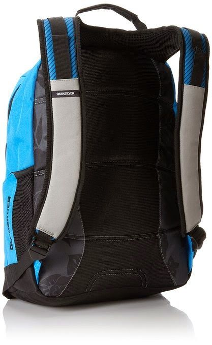 Quiksilver Men's Schoolie Backpack - Store Online for Your Live and Style