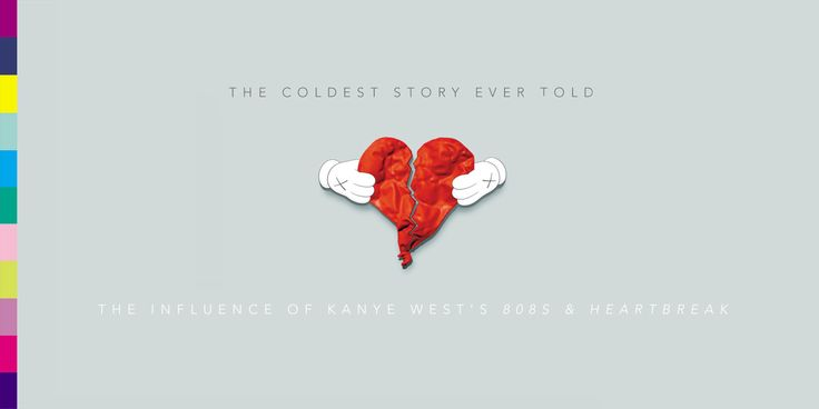 The Coldest Story Ever Told: The Influence of Kanye West's 808s & Heartbreak http://alpha.wearewakanda.com/posts/sx9fyvguN8XkMThNh/the-coldest-story-ever-told-the-influence-of-kanye-west-s?utm_content=buffer0da6a&utm_medium=social&utm_source=twitter.com&utm_campaign=buffer Jayson Greene