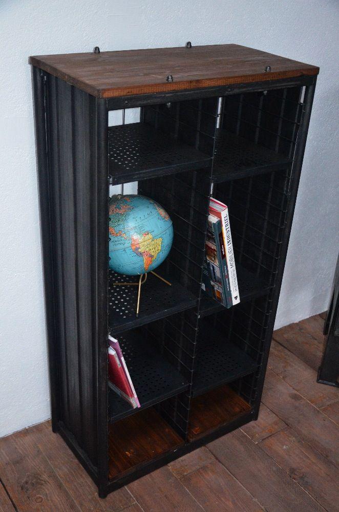 Fabuleux 23 best Etagères et bibliothèques images on Pinterest | Loft  JM22