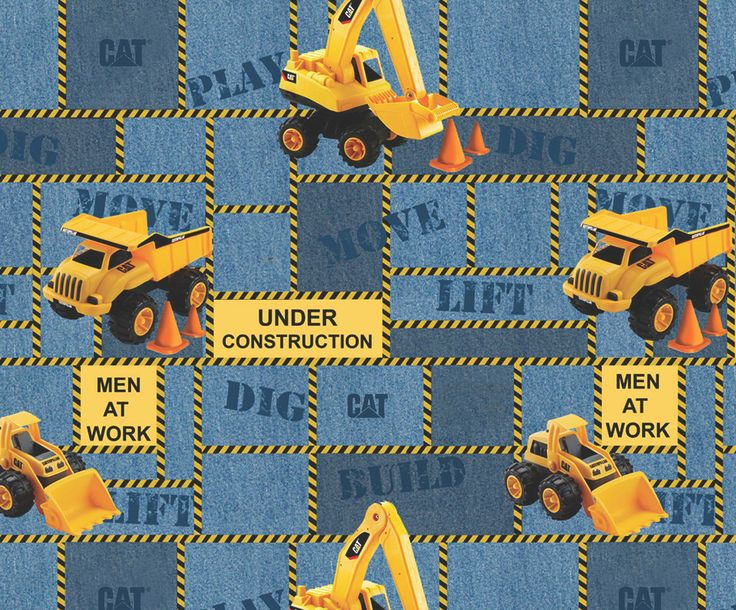40 best images about tractor fabric on pinterest logos for Little blue truck fabric