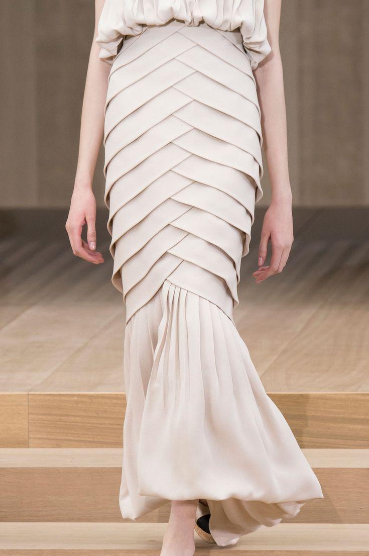 Chanel | Haute Couture | Spring 2016 #jadealyciainc