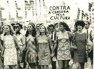 ADFSD - Palestra na FFSD: Mulheres na luta contra a ditadura