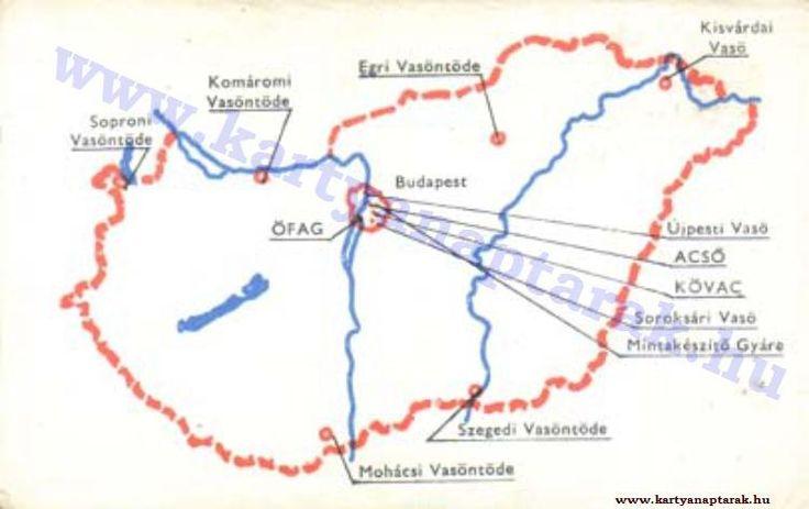 1975 - 1975_0825 - Régi magyar kártyanaptárak