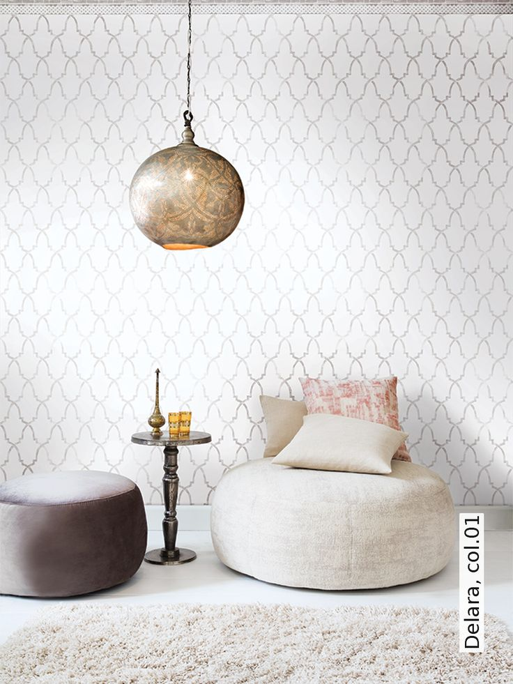 14 best Tapeten images on Pinterest Wall papers, Rugs and Gray