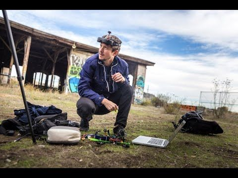 8 FPV Drone Racing Videos that Put You in the Pilot's Seat   Make: DIY Projects, How-Tos, Electronics, Crafts and Ideas for Makers