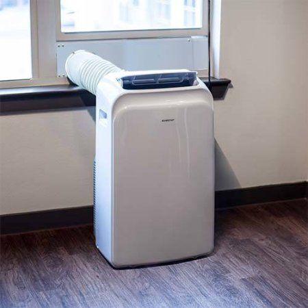 Free Shipping. Buy EdgeStar AP14003W 14000 BTU 115V Portable Air Conditioner with Dehumidifier, Win at Walmart.com
