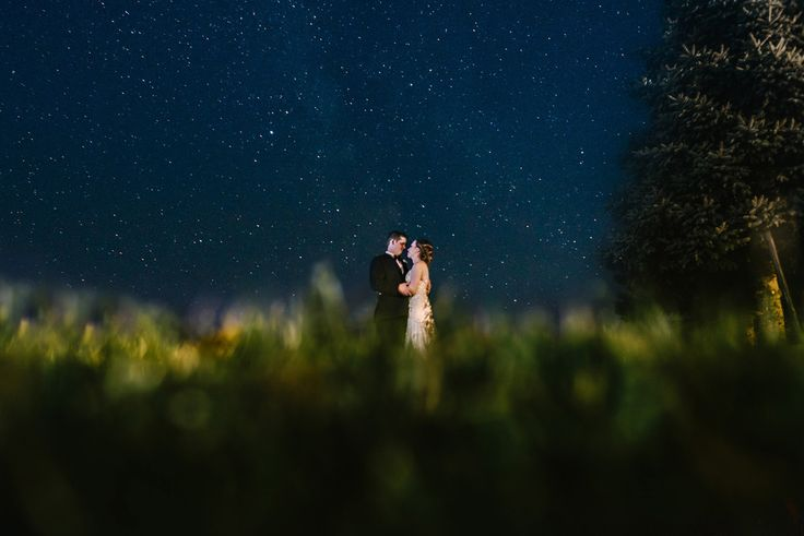 73 Gorgeous Starscape Photo at Wedding with Couple.jpg