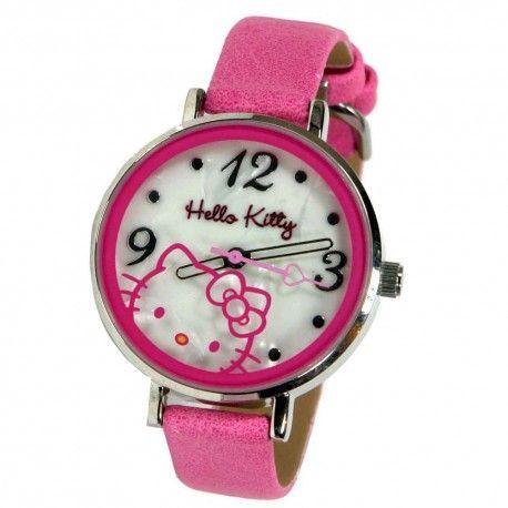 regalo de cumpleaos perfecto reloj hello kitty barato y de gran