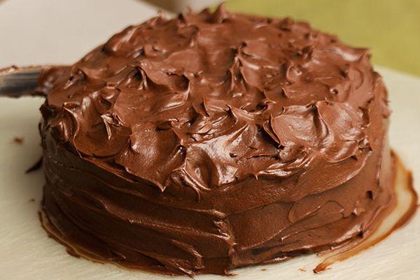 Συνταγή Κέικ Σοκολάτα