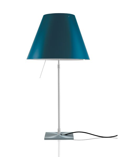 Luce Plan   Costanza Table Lamp