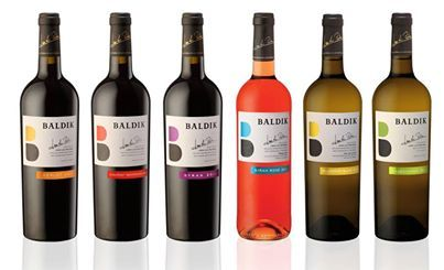 Taste the South-France, selected by one of the Best Sommeliers in the World. This series of BALDIK, which are signed and selected by Jean Luc Pouteau, will be available at Vinexpo Asia-Pacific this year, from our exhibitior BBC VINS & SPIRITUEUX.