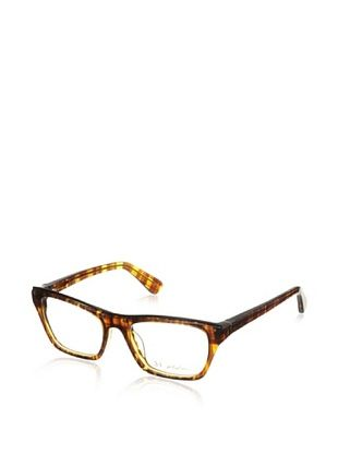3.1 Phillip Lim Women's PLTHUFSIEPD52 Thurston Eyeglasses, Brown