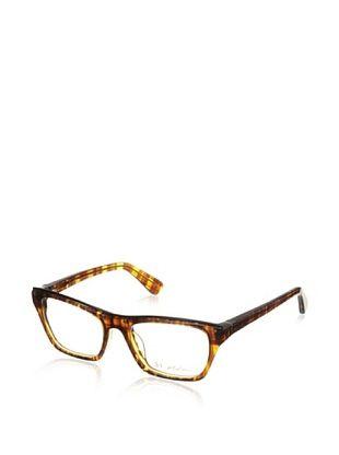 3.1 Phillip Lim Women's PLTHUFSIEPD52 Thurston Eyeglasses, Brown