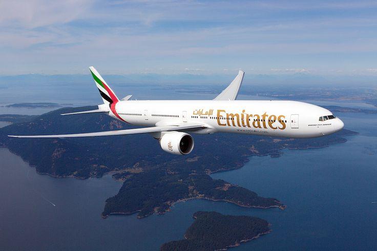 Dubai – Newark via Atena cu Emirates, din 12 martie 2017