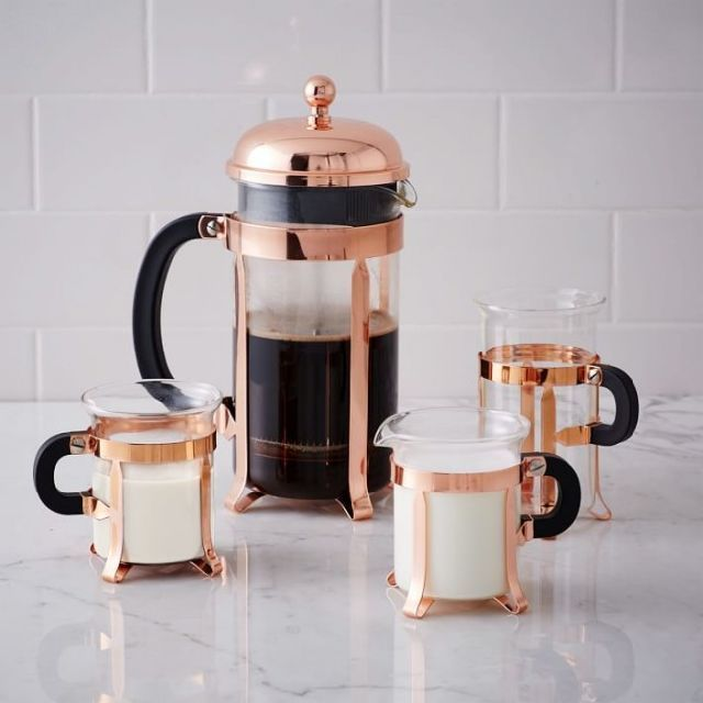 25 New Copper Accessories Your Home Needs