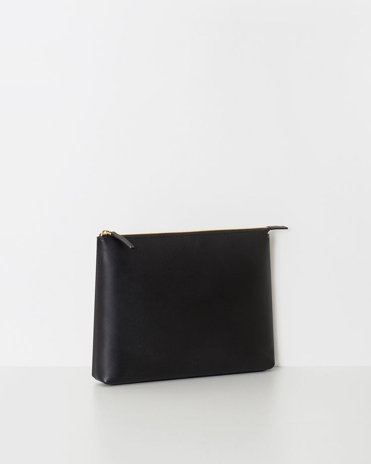 ROH - Aline Clutch Black
