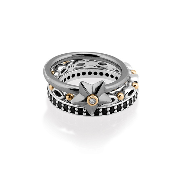 pandora forever and always ring