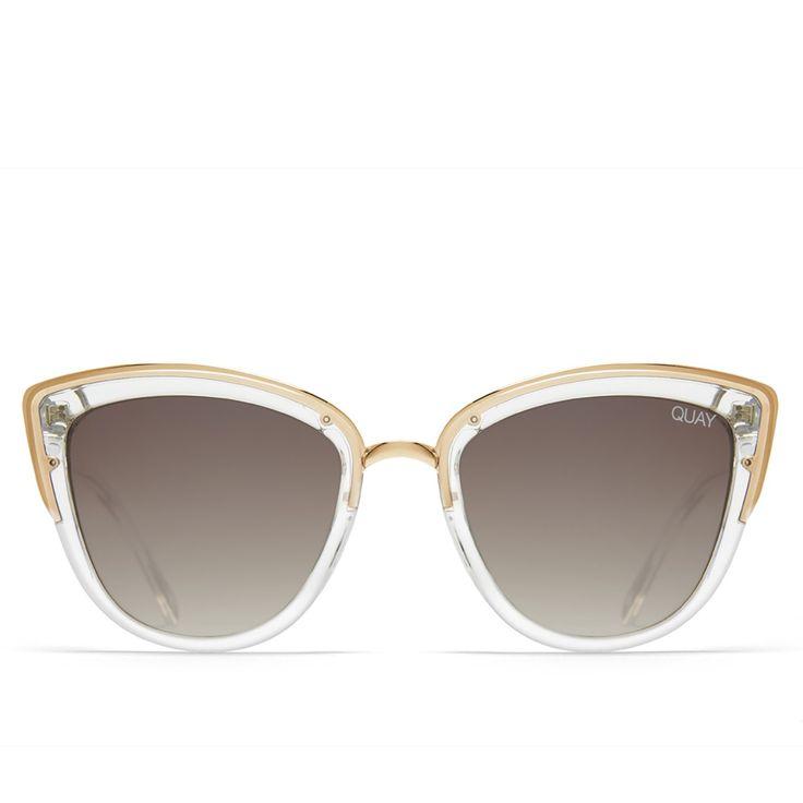 MY GIRL Quay x Tony Bianco Sunglasses. #quayxtonybianco