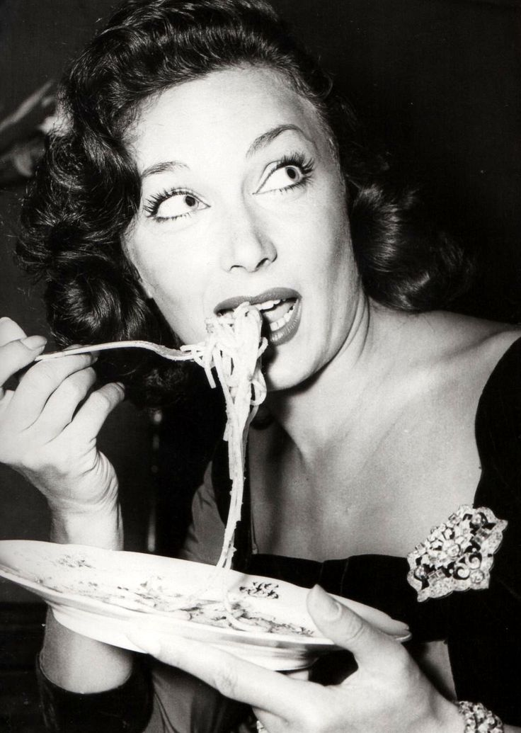 cinema e mangiare