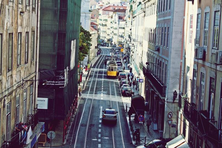 Lisabona-Portugalia