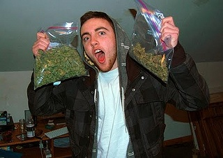 mac miller -trees by URBANEVERYTHING.COM, via Flickr