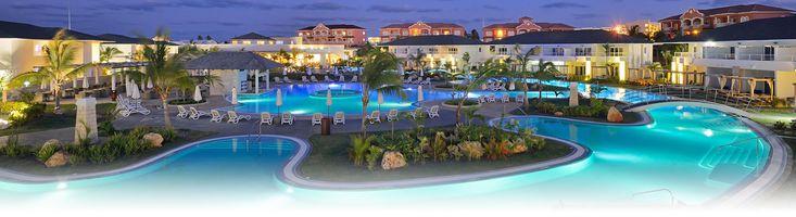 Paradisus Princesa del Mar - Varadero Cuba - Meliá Cuba Hotels