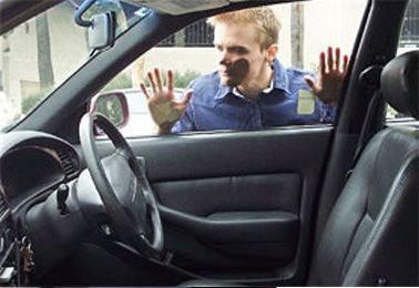 Solutions When You're Locked Out - Don't break a window to your car when you've accidentally been locked out. Call a professional locksmith to get you back on the road quickly and without any damage to your vehicle.