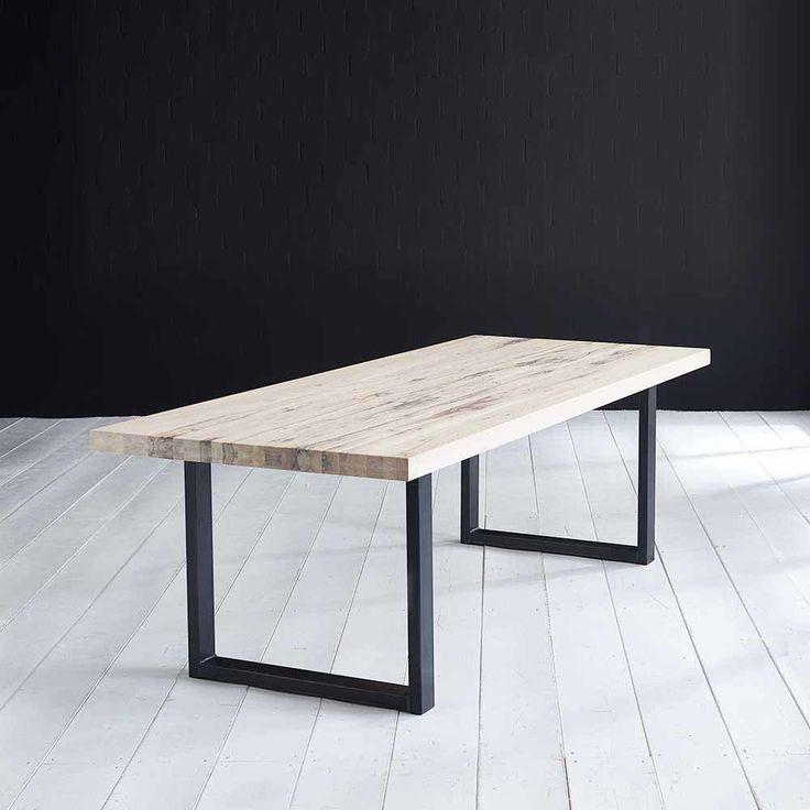 die besten 25 esstisch aus massivholz ideen auf pinterest esstisch massivholz. Black Bedroom Furniture Sets. Home Design Ideas
