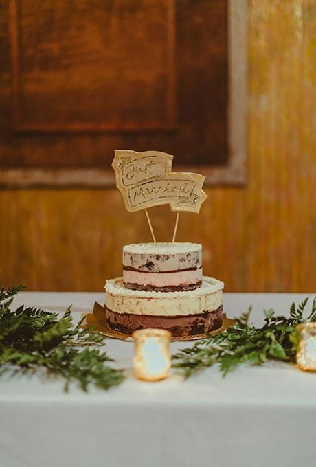 ice cream wedding cake ideas nontraditional wedding cake ideas cake cake and 16235