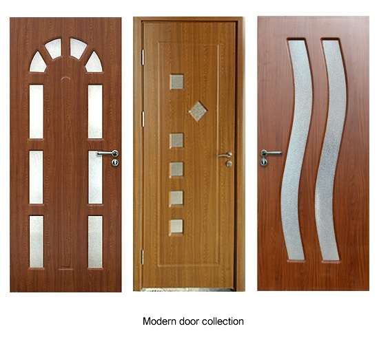 10 best modern doors images on pinterest for Flush doors designs