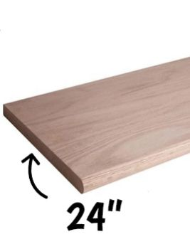 Best Wood Stair Treads Risers In 2020 Wood Stairs Cheap 400 x 300