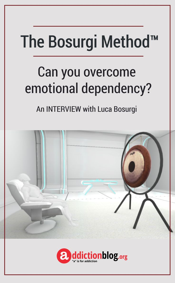 """#TheBosurgiMethod is a highly effective home therapy that accelerates the path toward emotional freedom. It gives the mind the clarity necessary to learn from the models we were meant to receive from our parents. Read this exclusive #interview with expert Luca Bosurgi, an inspirational speaker and founder of The Bosurgi Method™. """"a"""" is for addiction 
