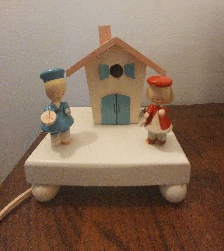 Underwriter's Laboratories Portable Lamp Nursery (With
