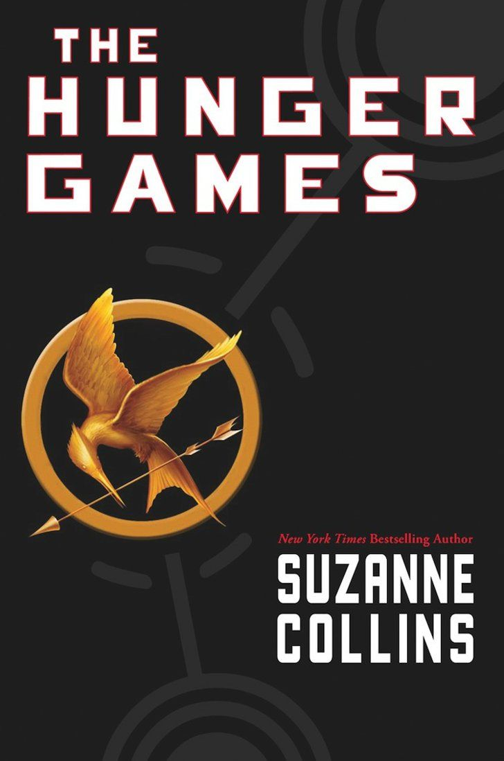Pin for Later: Lock 'Em Up: The Stories Behind 12 Banned Kids' Books The Hunger Games Trilogy