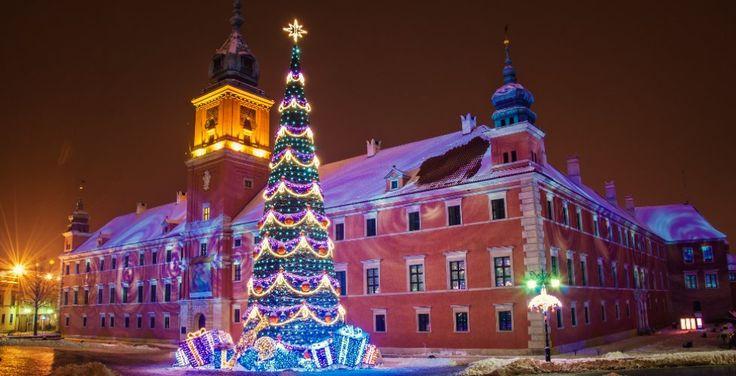 Hilton 4* à Varsovie: 99.00€ au lieu de 165.00€ (40% de réduction)