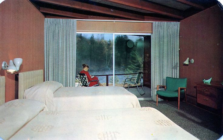 Camp Long Lake Motel Long Lake NY